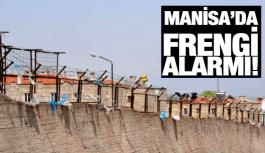 MANİSA'DA FRENGİ ALARMI