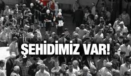 POLİS MEMURU GÖREV BAŞINDA ŞEHİT OLDU