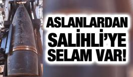 SALİHLİ'YE SELAM VAR!