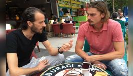 ERMAN BULUCU: TÜM TAKIM FEDERASYONA GİDECEKTİ!