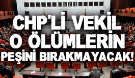 CHP'Lİ ÖZEL'DEN ECZACILAR İÇİN...