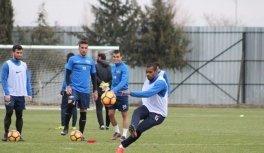Akhisar Belediyespor yarın kupa maçı...