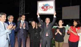Azerbaycan'ın 99'uncu kuruluş yıldönümü...