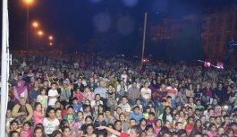 Salihli'de Ramazan etkinlikleri final...