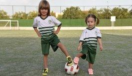 Spora Sevdalı Çocuklar Bu Haber Sizler İçin