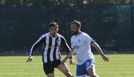 Manisaspor son dakika golüyle yıkıldı