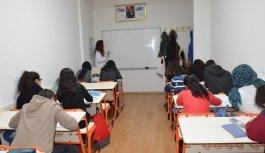 YEGEM'de öğrenci sayısı arttı