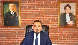 Eryılmaz'dan, AKP ve MHP'ye Öcalan çıkışı