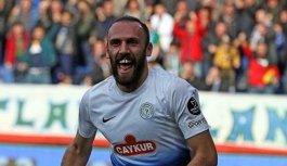 Trabsonspor'un Mohammed Abu Fani transferi konuşuluyor!