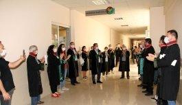 Baro Başkanı Arslan Son Kez Uyardı: 'Bu bir FETÖ Projesidir''