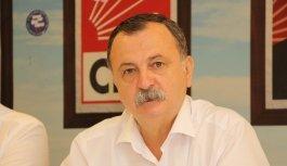 CHP Manisa'nın Su Sorununu Gündeme Taşıdı