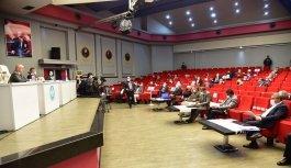 İYİ Parti'den basın mensupları için ücretsiz otopark önergesi