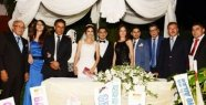 Abdullah Taşkan Kızını evlendirdi