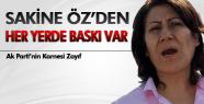 AK Parti'nin karnesinde davranış notları zayıf