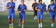 Akhisar Belediyespor, Gaziantepspor Maçı Hazırlıklarına Başladı