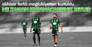 Akhisar Belediyespor-Kasımpaşa: 0-2