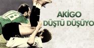 AKHİSAR KADIKÖY'DEN ÇIKAMADI:2-0