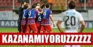 Akhisarspor Kazanamıyor!