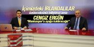 CENGİZ ERGÜN MANİSASPOR'U AYAĞA KALDIRACAĞIZ