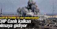 CHP'Lİ HEYET GAZZE YOLCUSU