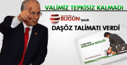 GEREKEN TEDBİR ALINACAK!..