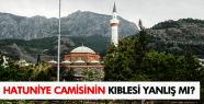 Manisa Hatuniye Camisinin Kıblesi Yanlış mı?