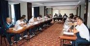 Manisa'da UEFA B Lisans Kursu Başladı