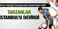 MANİSASPOR KAZANMASINI BİLDİ