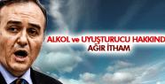 MHP'Lİ AKÇAY, AKP İLKOKULDA ALKOL VE UYUŞTURUCUYU BULUNDURMA VE KULLANMAYI SUÇ OLMAKTAN ÇIKARDI
