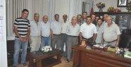 Ramazan Martin'e Hizmet Ödülü