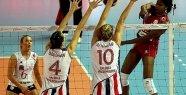 SALİHLİ OYNADI GALATASARAY KAZANDI 3-0