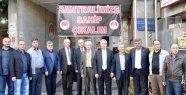 SOMA'DA ÖZELLEŞTİRME KARŞITI GRUP ANKARA...