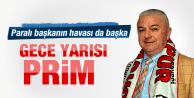Turgutluspor'un yeni başkanı Kocatürk