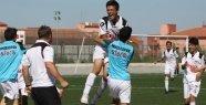 U16'LAR FİNALE YÜKSELDİ! 6-5