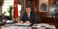 Vali Bektaş 30 Ağustos Zafer Bayramını...