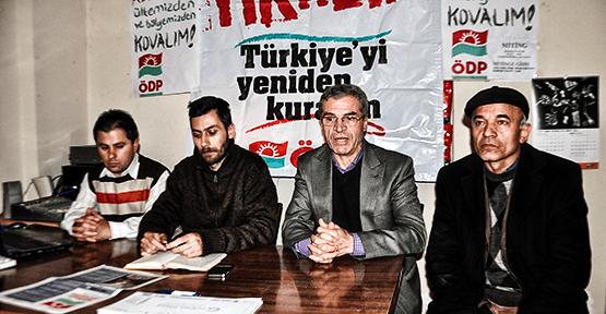 TÜRKİYE'NİN TEPESİNDE OBAMA'NIN SOPASI VAR
