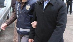 FETÖ'nün Çanakkale-Manisa temsilcisi tutuklandı