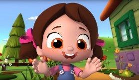 Forum Magnesia tüm çocukları Niloya ile eğlenceye davet ediyor