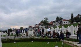 Şehzadeler Belediyesi Ayvaz Dede Şenliklerine katıldı