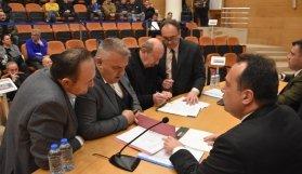 Akhisar Belediye Meclisi'nde birlik ve beraberlik mesajı verildi
