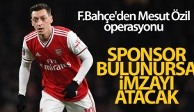 Mesut Özil'e sponsor formülü!