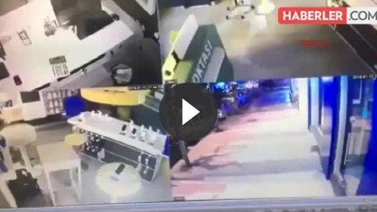 Manisa'da hırsızlık çetesi çökertildi