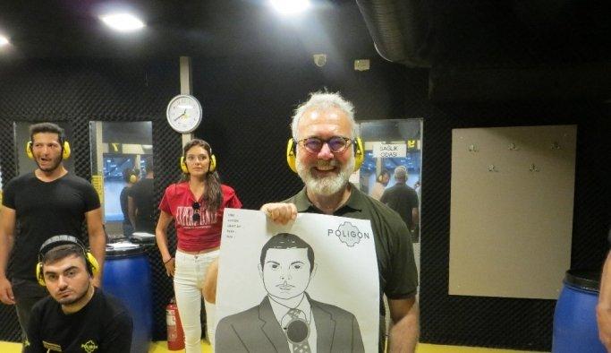 'Mahsusa Yüz Yıllık Mühür' filminin Türkiye'deki ilk çekimleri gerçekleştirildi