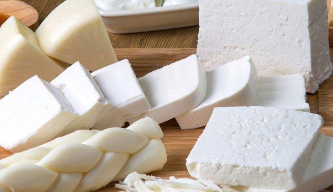 Manisa'dan Çin'e ilk süt ürünleri ihracatı yapıldı