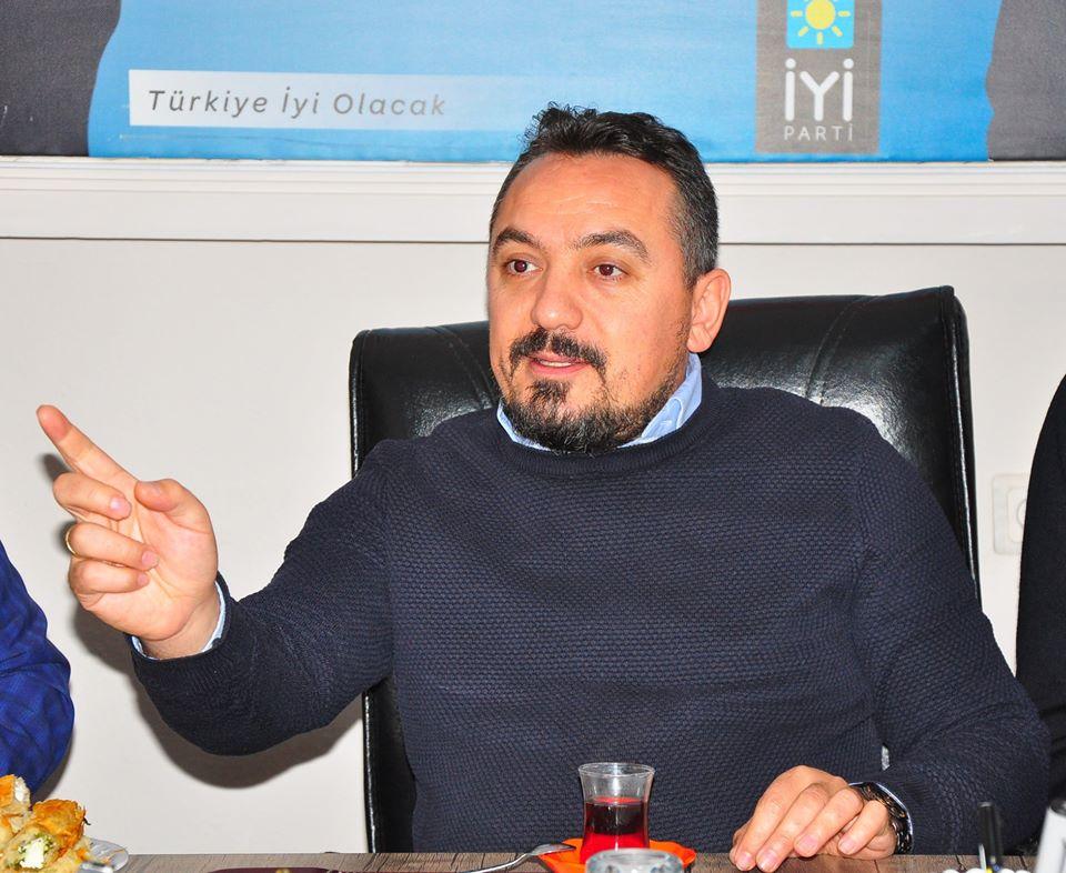 """Eryılmaz: """"Türkiye kabile devleti değildir!"""""""