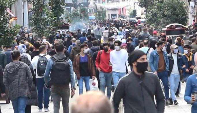 Manisa'da 43 bin 631 kişi işsiz!